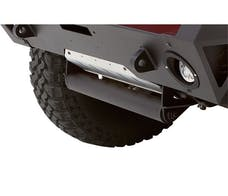 Bestop 44947-01 Approach Roller Kit for Front Modular Bumper