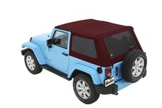Bestop 56852-68 Trektop Soft Top