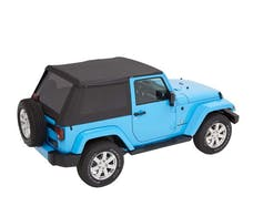 Bestop 56852-35 Trektop Soft Top