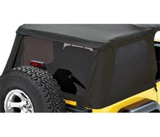 Bestop 58220-37 Convertible Top Window Kit