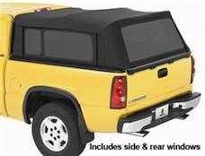 Bestop 76320-35 Window Replacement Set for Supertop for Truck