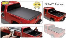 Bestop 19182-01 EZ-Roll Soft Tonneau Cover