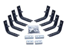 Big Country Truck Accessories 392055 Big Country Widesider Brackets