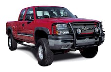 Big Country Truck Accessories 500765 Euroguard