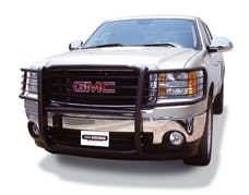 Big Country Truck Accessories 501785 Euroguard