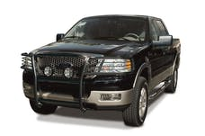Big Country Truck Accessories 502335 Euroguard