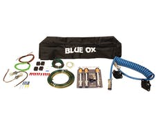 Blue Ox BX88229 KIT; TOWING ACC.; LX SERIES; 6 WIRE