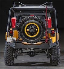 Body Armor 5295 Swing Arm for Rear Bumper JK-2395