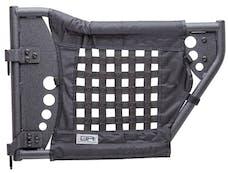 Body Armor JK-6140 GEN 3 TRAIL DOORS JK REAR; MADE IN USA