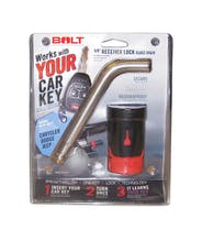 BOLT 7018448 Receiver Lock