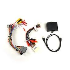 Brandmotion 9002-2782V2 Dual Video Input Interface for MyGig Display Radios