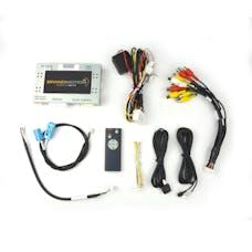 Brandmotion 9002-2785 Dual Video Input Interface for Factory Display Radios