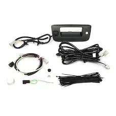 Brandmotion 9002-9501 Rear Vision System for OEM Nav Radios