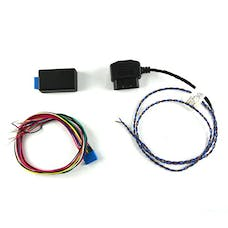 Brandmotion CAND-NIS1 CAN Decoder for Nissan