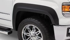 Bushwacker 40981-02 Extend-A-Fender Style Fender Flares 4pc