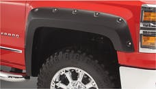 Bushwacker 40972-02 Fender Flares Pocket Style 4pc