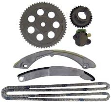 Cloyes 9-0195S Full Engine Timing Kit Engine Timing Chain Kit