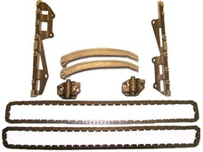 Cloyes 9-0387SAX Full Engine Timing Kit Engine Timing Chain Kit