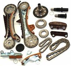 Cloyes 9-0398SB Engine Timing Chain Kit Engine Timing Chain Kit