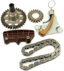 Cloyes 9-0398SD Engine Timing Chain Kit Engine Timing Chain Kit