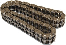 Cloyes 9-131Z Extreme Duty True Roller Z Chain High Performance Timing Chain