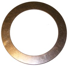 Cloyes 9-203 Camshaft Thrust Plate Camshaft Sprocket Thrust Washer