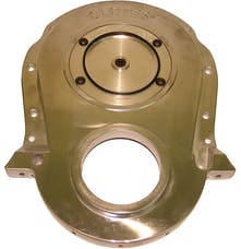 Cloyes 9-231 Quick Button Two-Piece Timing Cover Engine Timing Cover