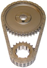 Cloyes 9-3535X9 Street Billet True Roller Timing Set Engine Timing Set