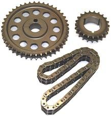 Cloyes 9-3635X3Z Race Billet True Roller Timing Set Engine Timing Set