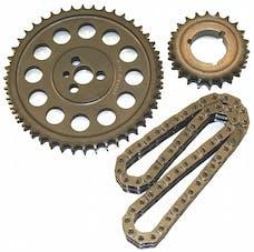 Cloyes 9-3645X3 Race Billet True Roller Timing Set Engine Timing Set