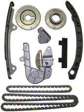 Cloyes 9-4212S Full Engine Timing Kit Engine Timing Chain Kit
