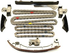 Cloyes 9-4215SX Engine Timing Chain Kit Engine Timing Chain Kit