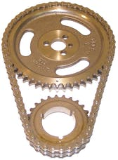 Cloyes C-3024X Heavy Duty 3-Piece Timing Set Engine Timing Set