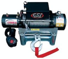 CSI Accessories P12000 Winch