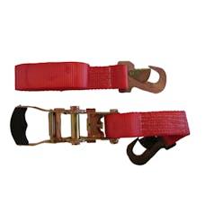 CSI Accessories W32503 Ratchet Tie Down