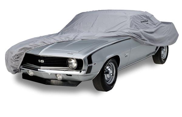 Covercraft C10001PX Custom Fit Car Cover