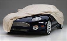 Covercraft C10001TS Custom Fit Car Cover