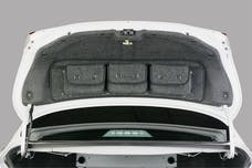 Covercraft TO1003CH Custom Pocket Pods Trunk Storage Bag