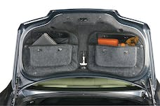 Covercraft TO1007CH Custom Pocket Pods Trunk Storage Bag