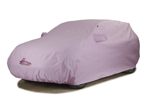 Covercraft C10008NP Custom Fit Car Cover