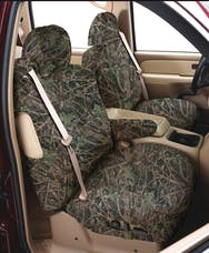 Covercraft SS7478TTCG SeatSaver Custom Seat Cover