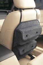 Covercraft TO1001CH Custom Pocket Pods: Seat Storage Bag