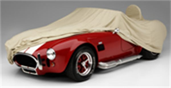 Covercraft C10001TF Custom Fit Car Cover