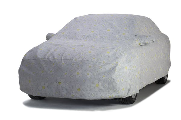 Covercraft C10008DK Custom Fit Car Cover