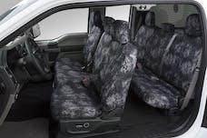 Covercraft SS1228PRBO SeatSaver Custom Seat Cover