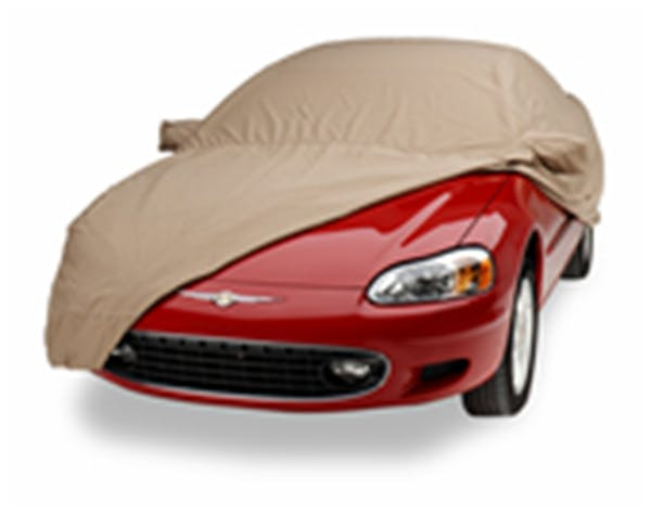 Covercraft C10008D6 Custom Fit Car Cover