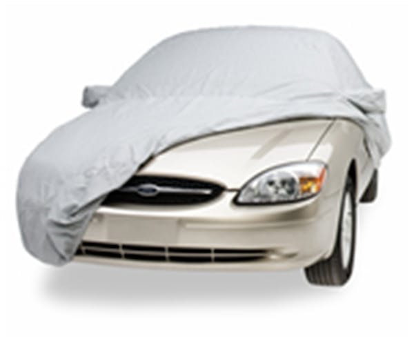 Covercraft C10008PD Custom Fit Car Cover