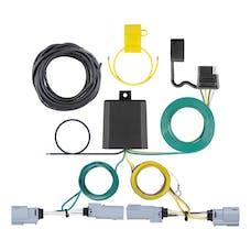CURT 56399 Custom Wiring Harness