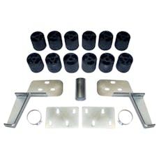 Daystar PA10023 Performance Accessories Lift Kit