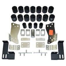 Daystar PA10053 Performance Accessories Lift Kit